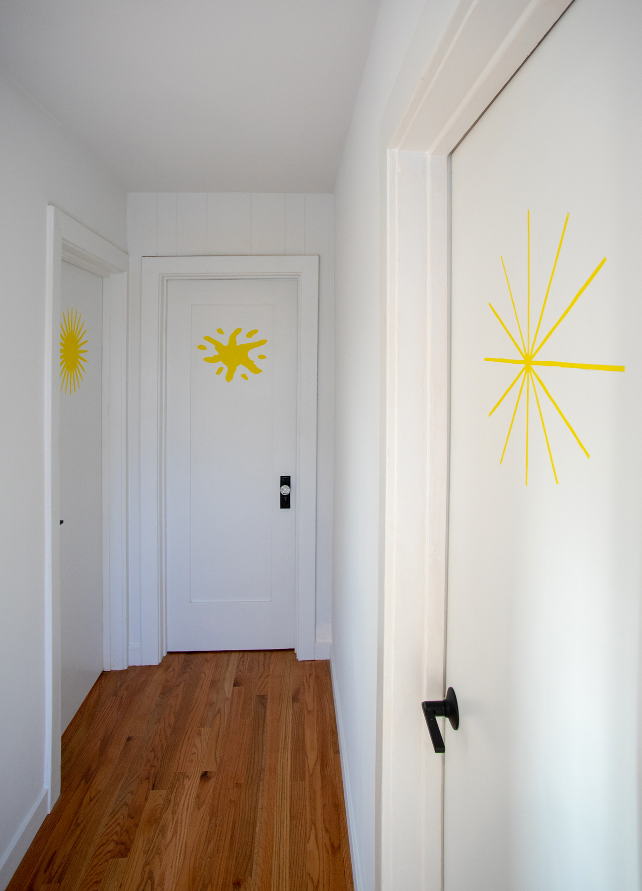 Let the Sun In (A Sun for Every Door), 2019